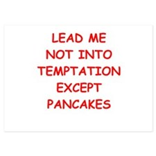 pancakes Invitations