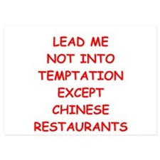 chinese restaurant Invitations
