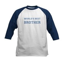 World's Best Brother Tee