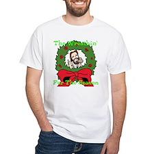 The Wreathin For The Season T-Shirt