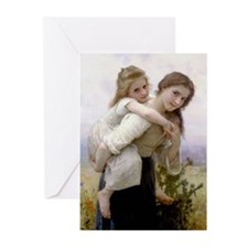 Not Too Much To Carry Greeting Cards (Pk of 10