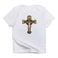 Cute Saint medal Infant T-Shirt