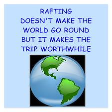 rafting Invitations