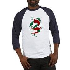 Eastern Dragon Baseball Jersey
