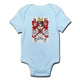 BLAKE 2 Coat of Arms Onesie