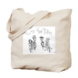 Cosi fan tutte: The Tote Bag