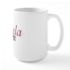 Bis-Abuela, Pink Version Mug
