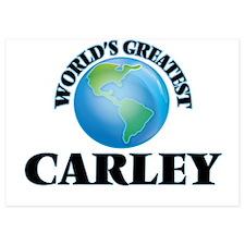 World's Greatest Carley Invitations