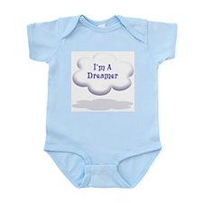 I'm a Dreamer Infant Creeper