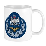 RAF Master Aircrew<BR> 325 mL Small Mug