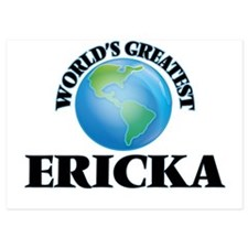 World's Greatest Ericka Invitations