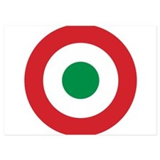 italy_roundel_air_force Invitations