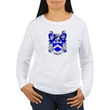 BARCLAY 2 Coat of Arms T-Shirt