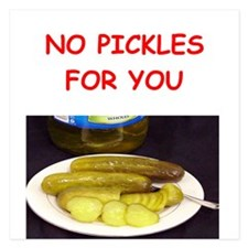 pickles Invitations