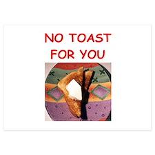 toast Invitations