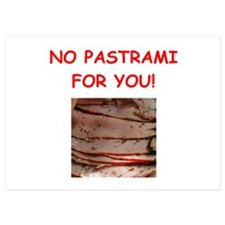 pastrami Invitations