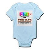 FED or DEAD Onesie