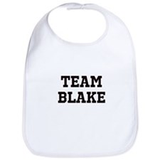 Team Name Bib