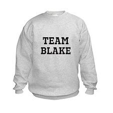 Team Name Sweatshirt