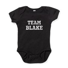 Team Name Baby Bodysuit