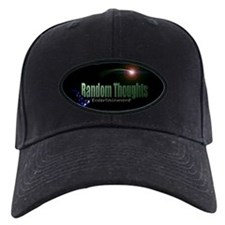 Random Thoughts Logo Cap