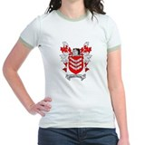 ARMSTRONG 2 Coat of Arms T