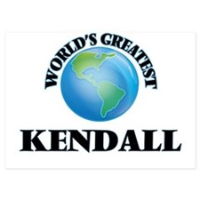 World's Greatest Kendall Invitations