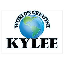 World's Greatest Kylee Invitations