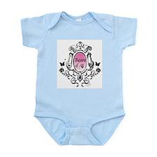 Fairest of All Infant Bodysuit