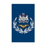 RAF Master Aircrew<BR> Decal