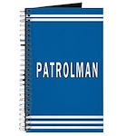 Patrolman Blues Journal