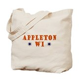 Appleton Country Tote Bag