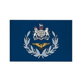 RAF Master Aircrew&lt;BR&gt; Magnet