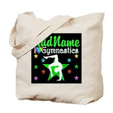 EXCELLENT GYMNAST Tote Bag