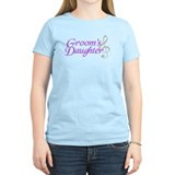 Groom's Daughter(clef) T-Shirt