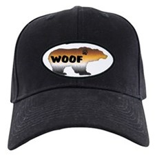 FURRY PRIDE BEAR/WOOF Baseball Hat