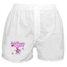 GYMNASTICS LOVE Boxer Shorts