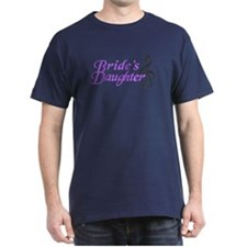Bride's Daughter(clef) T-Shirt