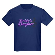 Bride's Daughter(clef) T