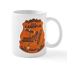 USS CANOPUS Mug