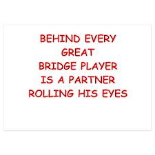 BRIDGE3 Invitations