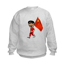 China Boy Sweatshirt
