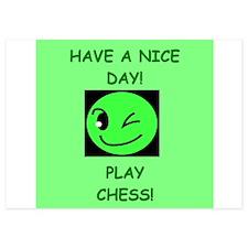 chess Invitations
