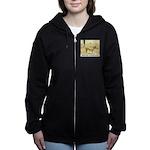 Prairie Sentinel Women's Zip Hoodie