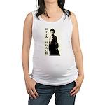 Etta Place Maternity Tank Top