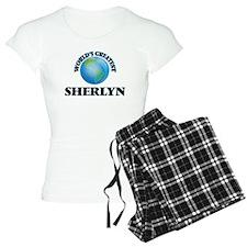 World's Greatest Sherlyn Pajamas