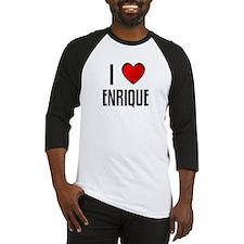 Enrique_kenyan Baseball Jersey