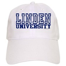LINDEN University Baseball Cap