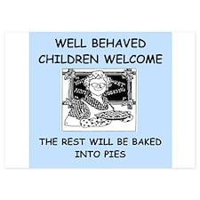 children Invitations