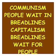 anti communist Invitations